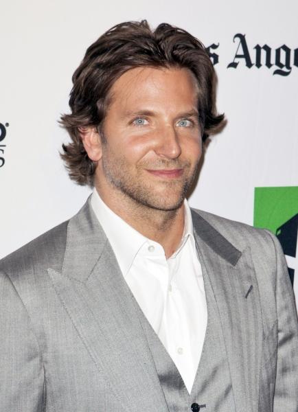 Bradley Cooper at Amanda Seyfried, Amy Adams & More at Hollywood Film Awards Gala
