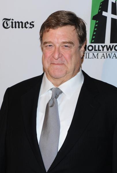 John Goodman at Amanda Seyfried, Amy Adams & More at Hollywood Film Awards Gala