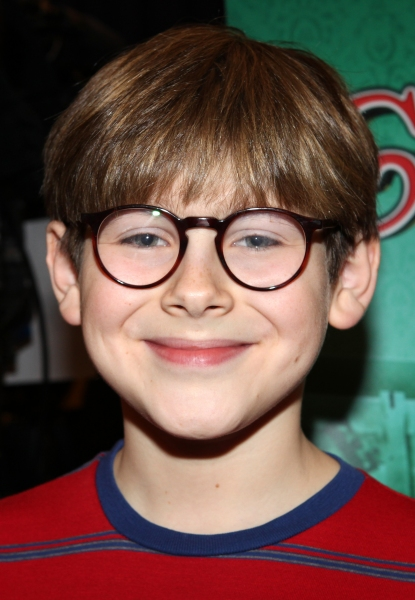 Photo Coverage: Meet the Cast of A CHRISTMAS STORY!
