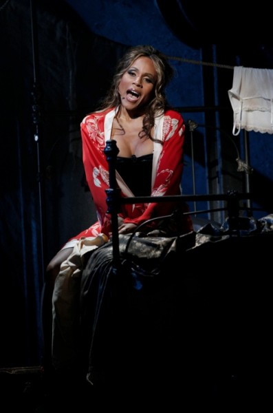 BWW First Look: Constantine Maroulis, Deborah Cox, Teal Wicks and More in JEKYLL & HYDE on Tour!