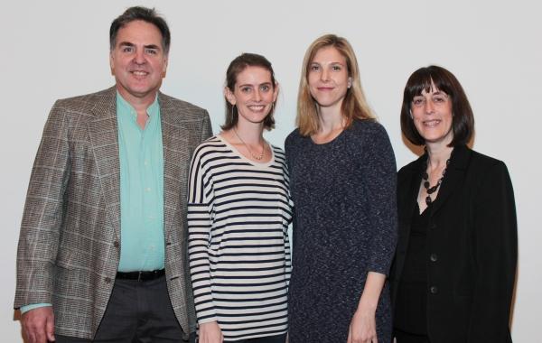 Tim Sanford, Amy Herzog, Carolyn Cantor, Leslie Marcus