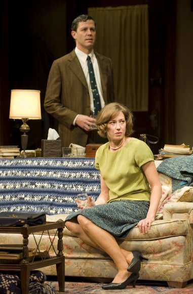 BWW Interviews: DEBUT OF THE MONTH: WHO'S AFRAID OF VIRGINIA WOOLF's Madison Dirks