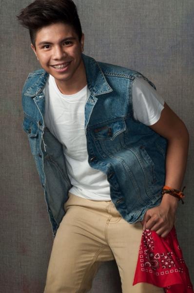 Photo Flash: Meet the Cast of Disney's CAMP ROCK in Manila
