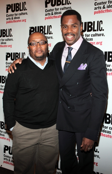 Photo Coverage: Inside Opening Night of Public Theater's WILD WITH HAPPY
