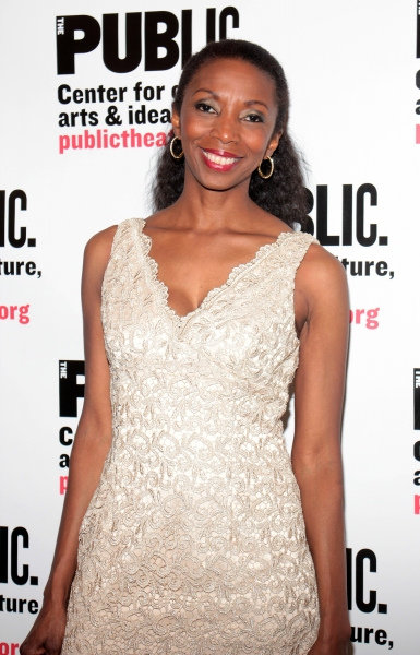 Sharon Washington