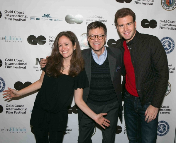 Photo Coverage: Gold Coast International Film Festival Celebrates WEST SIDE STORY