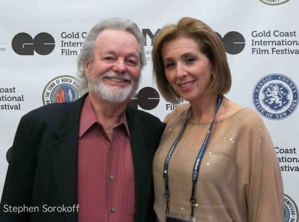 Russ Tamblyn & Aviva Miller Photo