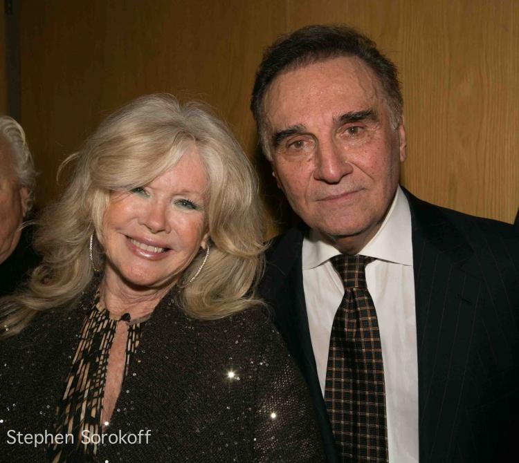 Connie Stevens & Tony Lo Bianco Hi-Res Photo - Photo ...
