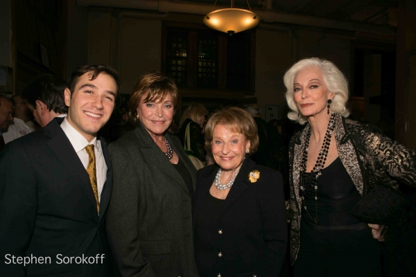 Photo Coverage: Inside Opening Night of THE LITTLE FLOWER