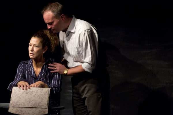 Photo Flash: First Look at Juliet Lambert Pratt, Will Erat and More in MTC's NEXT TO NORMAL