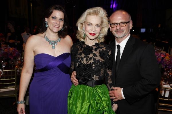 Tobi Boshak, Lynn Wyatt, Michael Wilson==Princess Grace 30th Anniversary Awards Gala==Cipriani 42nd, NYC==October 22, 2012==�''©Patrick McMullan==Photo- ADRIEL REBOH /PatrickMcMullan.com====