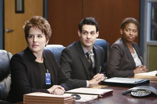 Photo Flash: GREY'S ANATOMY's Upcoming Episode 'Second Opinion,' Airs 11/15