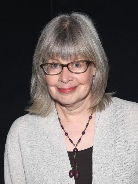 Composer Polly Pen
