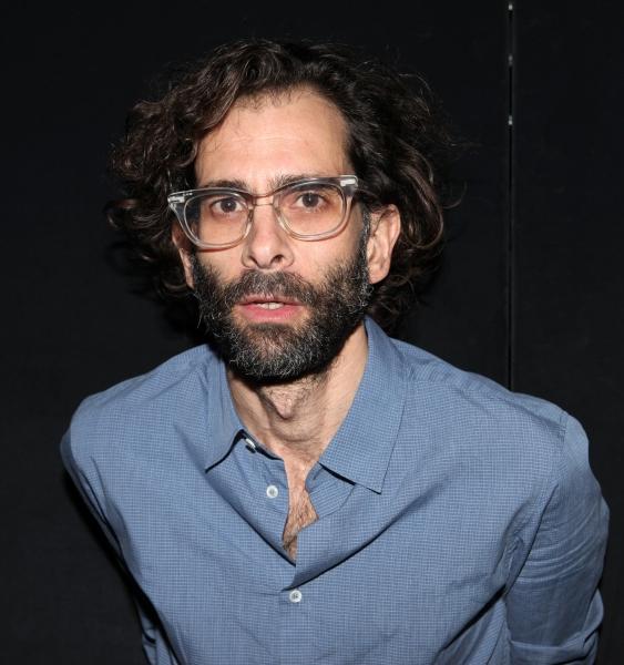 Director Daniel Fish  Photo