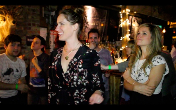 Photo Flash: Celia Keenan-Bolger, Greg Hildreth and More Highlight Colt Coeur's 3rd Annual KARAOKE CLASSIC Benefit
