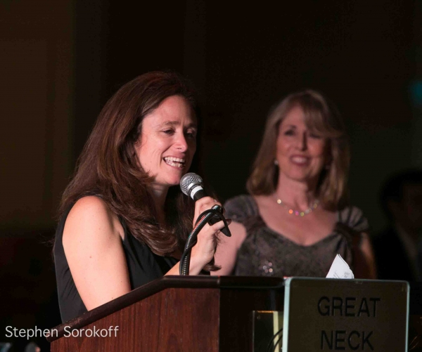 Photo Coverage: Inside the 2012 Great Neck Arts Center Gala