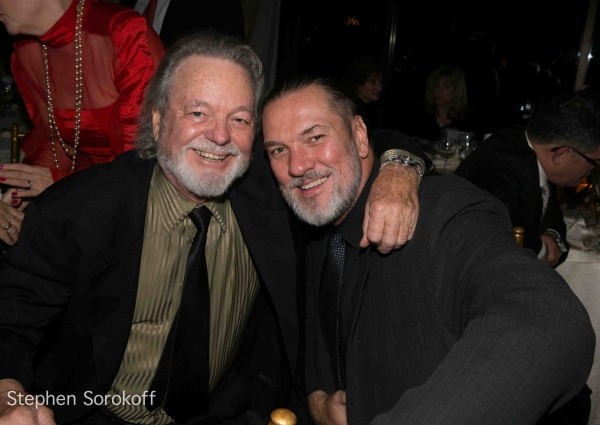 Russ Tamblyn & Jon Weber Photo