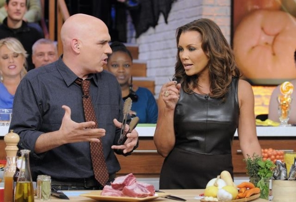 Photo Flash: Preview of Tomorrow's Episode of THE CHEW!