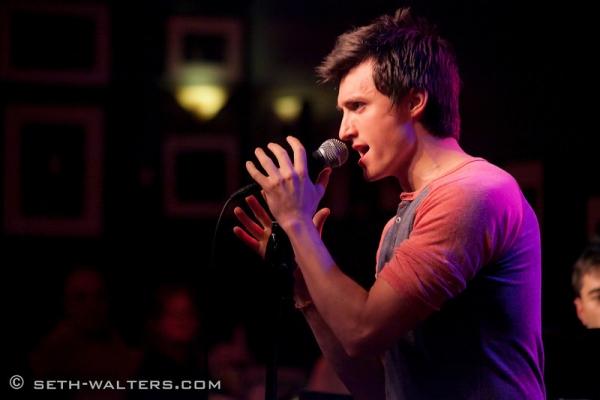 Sean Michael Murray Photo