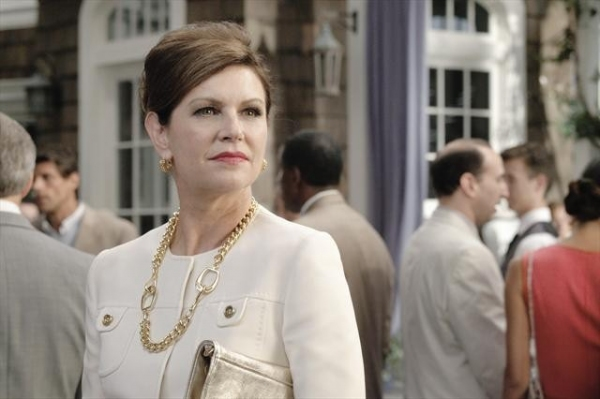 Photo Flash: First Look at REVENGE's Upcoming Episode, to Air 11/11