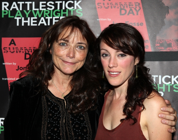 Photo Coverage: Inside Opening Night of A SUMMER DAY
