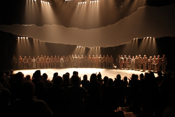 Photo Coverage: WAR HORSE Celebrates Fifth Anniversary