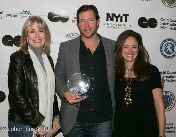 Regina Gil Executive Director, Edward Burns, Caroline Sorokoff Associate Directer