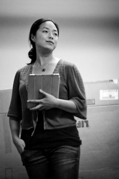 Desdemona Chiang