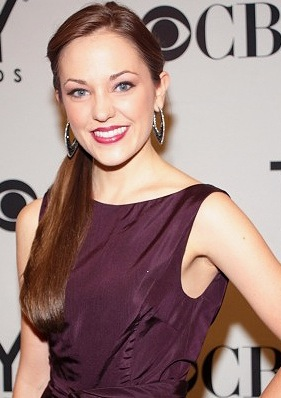 Laura Osnes, Kerry Butler and More to Headline 2012 TRU Love Benefit Tonight, 11/11