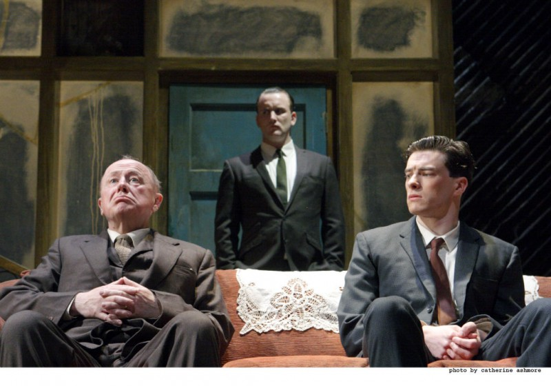 BWW Reviews: DRUIDMURPHY at the Kennedy Center