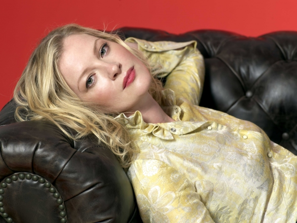 Photo Flash: First Look at Gretchen Mol in THE GOOD MOTHER