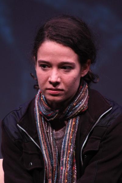 Photo Coverage: Rosario Dawson Hosts Talkback at EMOTIONAL CREATURE