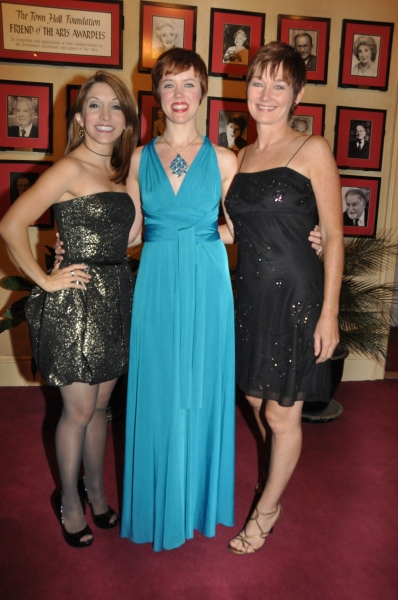 Photo Coverage: Beth Leavel, Marc Kudisch and More in BEST OF BROADWAY BY THE YEAR at Town Hall