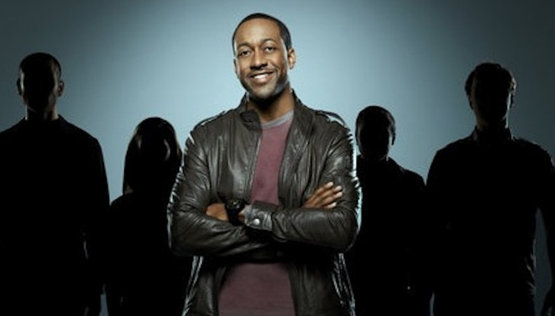 BWWTV Interview: Jaleel White on TOTAL BLACKOUT, Urkel, and a Potential Return to DANCING