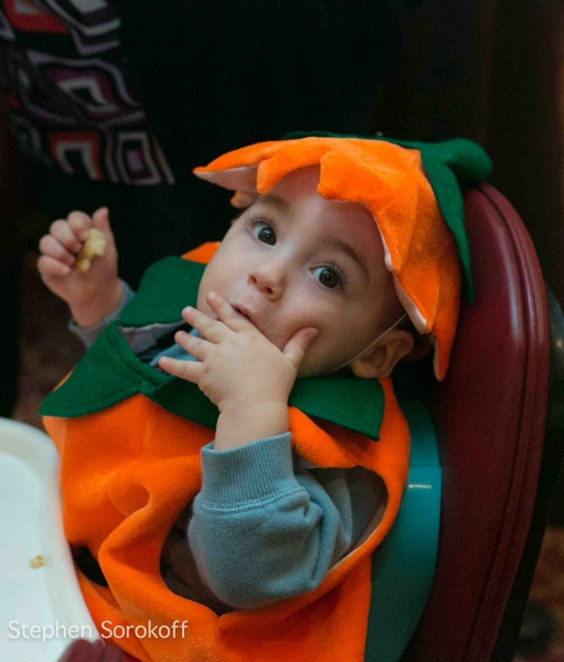 Photo Coverage: Halloween at The Friars Club