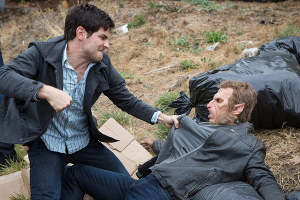 Photo Flash: GRIMM's 'The Hour of Death,' to Air 11/2