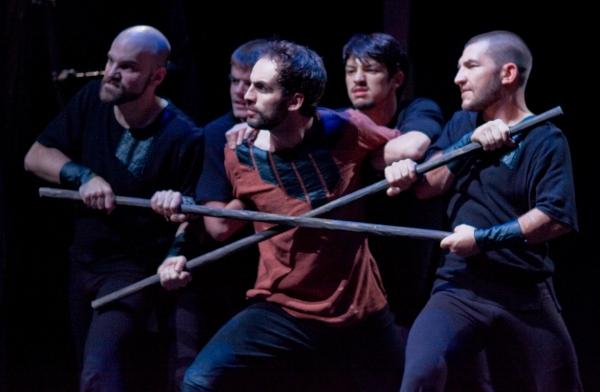 BWW Interviews: Paata Tsikurishvili - Synetic Theater to Make International Debut in Tbilisi, Republic of Georgia
