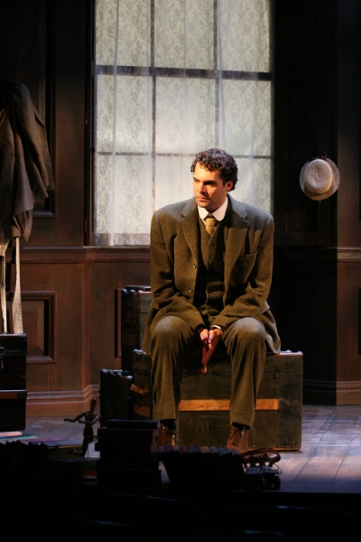 Photo Flash: First Look at DADDY LONG LEGS at St. James Theatre