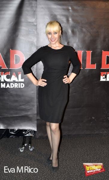 Geraldine Larrosa