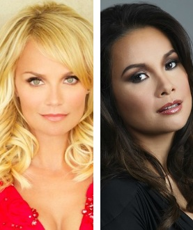 Kristin Chenoweth, Lea Salonga and More Set for 2013 Lincoln Center American Songbook Series