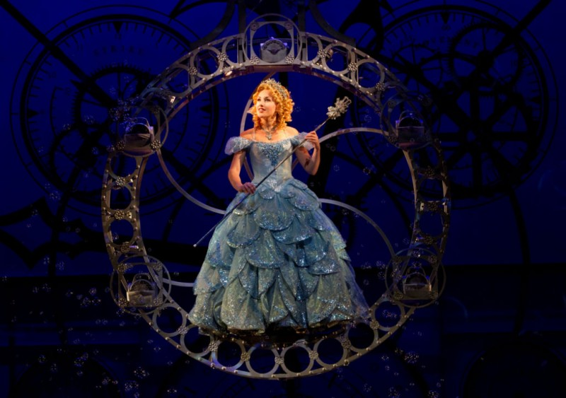 WICKED Returns to the Broward Center Tonight