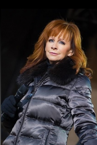 Photo Flash: REBA Performs on 'Good Morning America'