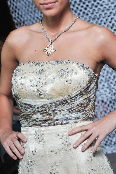 Photo Coverage: Christophe Guillarme Fashion Show