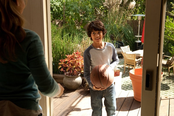 Photo Flash: First Look at PARENTHOOD's 'Together,' Airs 11/13