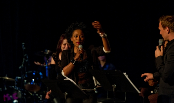 Photo Coverage: Canadian Cast of RENT Reunites for 15th Anniversary in Support of Fife House