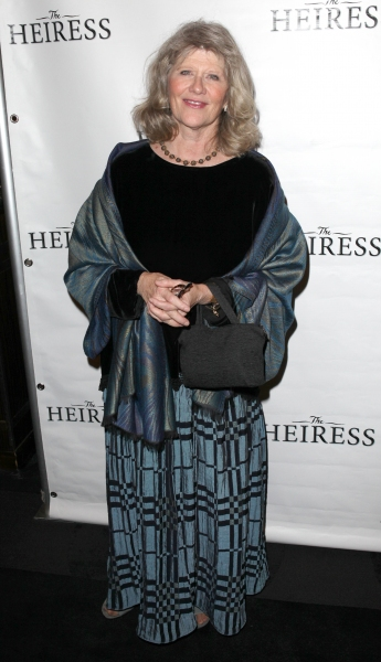 Photo Coverage: Opening Night of THE HEIRESS - Party - Glitz & Glamour!