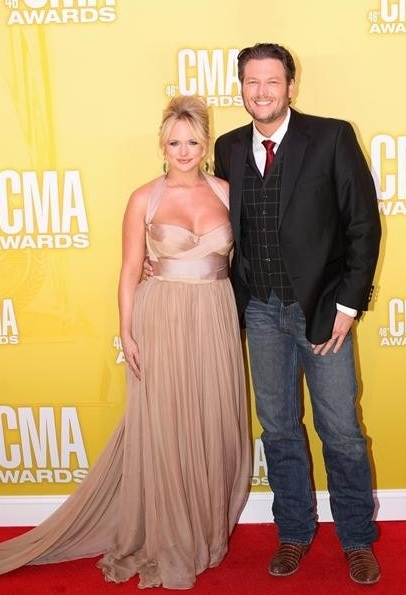 Photo Flash: Swift, Lambert & More at CMA AWARDS on ABC