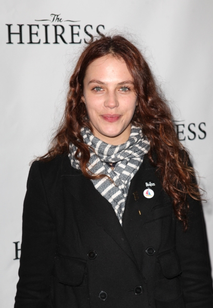 Photo Coverage: Opening Night Red Carpet for THE HEIRESS!