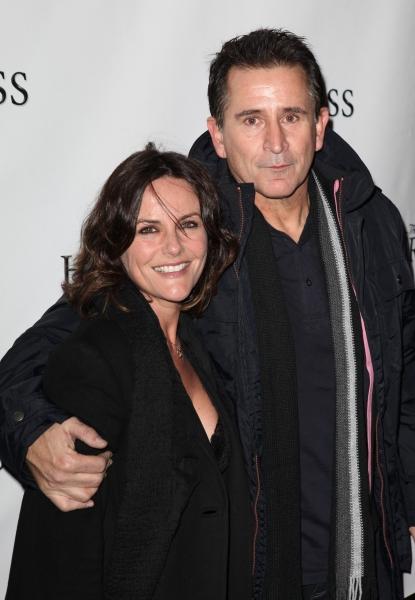 Gia Carides & Anthony La Paglia