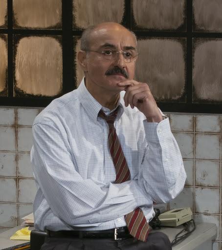 Tom Mardirosian (Maury)  Photo